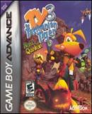 Caratula nº 24602 de Ty the Tasmanian Tiger 3: Night of the Quinkan (200 x 200)