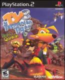 Carátula de Ty the Tasmanian Tiger 3: Night of the Quinkan