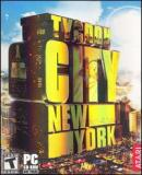 Caratula nº 72682 de Tycoon City: New York (200 x 286)