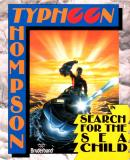 Carátula de Typhoon Thompson in Search for the Sea Child