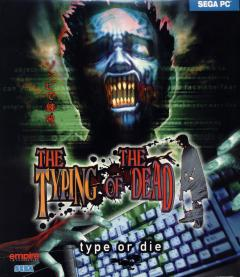 Caratula de Typing of the Dead, The para PC