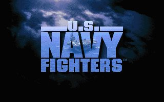 Pantallazo de U.S. Navy Fighters para PC