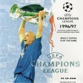 Caratula de UEFA Champions League 1996/97 para PC