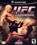 Caratula nº 20030 de UFC: Throwdown (200 x 273)