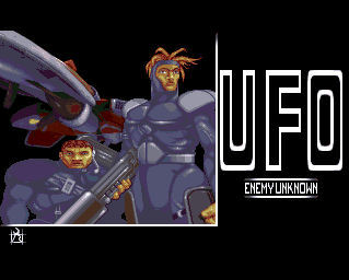 Pantallazo de UFO: Enemy Unknown para Amiga