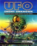 Caratula nº 3676 de UFO: Enemy Unknown (640 x 735)