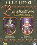 Caratula nº 56069 de Ultima: Best of Both Worlds -- Special Value Edition (200 x 169)
