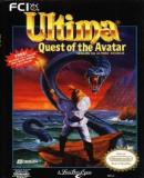 Caratula nº 36853 de Ultima: Quest of the Avatar (224 x 314)