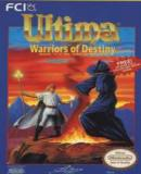 Caratula nº 36856 de Ultima: Warriors of Destiny (179 x 266)