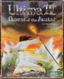 Caratula nº 3685 de Ultima IV: Quest Of The Avatar (640 x 917)