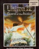 Caratula nº 10261 de Ultima IV: Quest of the Avatar (202 x 270)