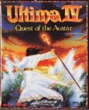 Caratula nº 62093 de Ultima IV: Quest of the Avatar (196 x 271)