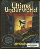 Caratula nº 64034 de Ultima Underworld: The Stygian Abyss (120 x 171)