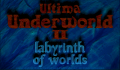 Pantallazo nº 61387 de Ultima Underworld II: Labyrinth Of Worlds (320 x 200)