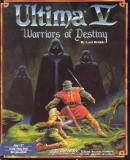 Caratula nº 11132 de Ultima V: Warriors of Destiny (212 x 300)