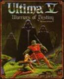 Caratula nº 62840 de Ultima V: Warriors of Destiny (120 x 180)