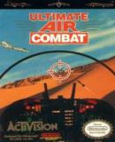 Carátula de Ultimate Air Combat