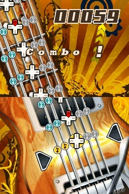 Pantallazo de Ultimate Band para Nintendo DS