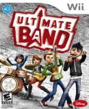 Caratula nº 130072 de Ultimate Band (300 x 423)