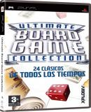 Carátula de Ultimate Board Game Collection