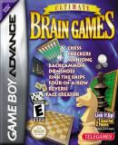Caratula nº 23258 de Ultimate Brain Games (500 x 500)