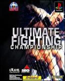 Carátula de Ultimate Fighting Championship