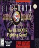 Carátula de Ultimate Mortal Kombat 3