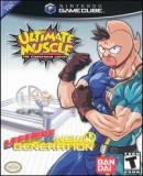 Caratula nº 20155 de Ultimate Muscle: Legends vs New Generation (200 x 279)