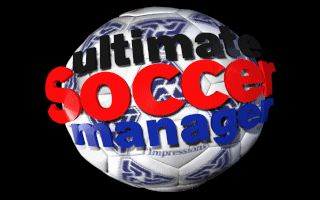 Pantallazo de Ultimate Soccer Manager para PC