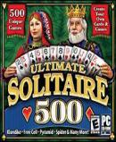 Carátula de Ultimate Solitaire 500