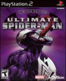 Carátula de Ultimate Spider-Man: Limited Edition