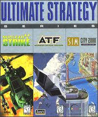 Caratula de Ultimate Strategy Series para PC