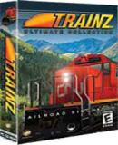 Carátula de Ultimate Trainz Collection