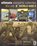 Caratula nº 54699 de Ultimate Wargame Collection Volume 2: World War II (200 x 222)