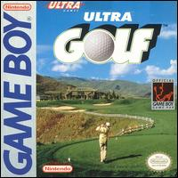 Caratula de Ultra Golf para Game Boy