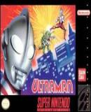 Carátula de Ultraman: Towards the Future