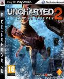 Caratula nº 182052 de Uncharted 2: Among Thieves (511 x 600)
