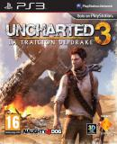 Carátula de Uncharted 3: La Traicion de Drake