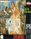 Carátula de Uncharted Waters