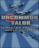 Carátula de Uncommon Valor: Campaign for the South Pacific