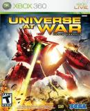 Caratula nº 114524 de Universe at War: Earth Assault (335 x 474)