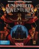 Caratula nº 61365 de Unlimited Adventures (120 x 153)