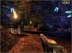 Pantallazo de Unreal: Return to Na Pali -- Mission Pack 1 para PC