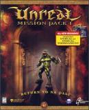 Caratula nº 54849 de Unreal: Return to Na Pali -- Mission Pack 1 (200 x 240)