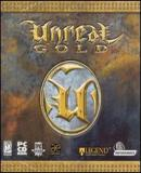 Caratula nº 54845 de Unreal Gold [Jewel Case] (200 x 197)