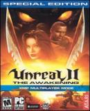 Caratula nº 67555 de Unreal II: The Awakening -- Special Edition (200 x 287)