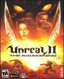 Carátula de Unreal II: The Awakening