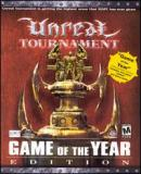 Carátula de Unreal Tournament: Game of the Year Edition