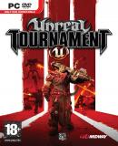 Carátula de Unreal Tournament 3