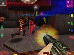 Pantallazo de Unreal Tournament para PC
